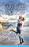 Small-Town Family (Door County Book 2)