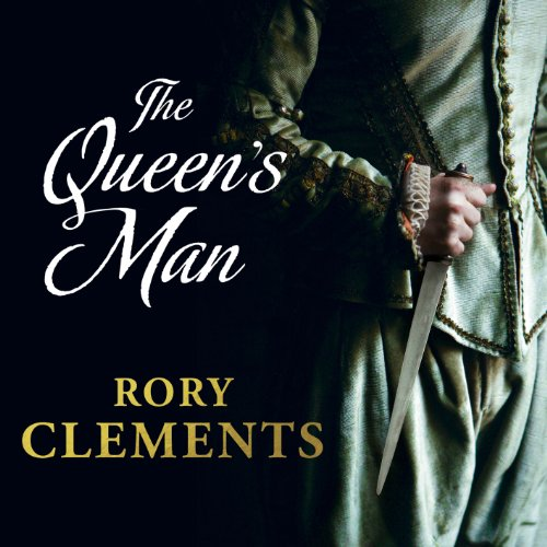 The Queen's Man cover art