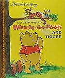 Disney Winnie The Pooh & Tigger (Treasure Cove Story)