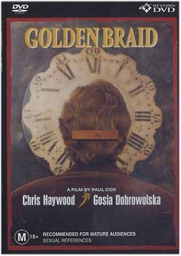 Golden Braid [Edizione: Australia] [Reino Unido] [DVD]