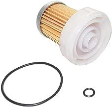 New Kubota Fuel Filter with O-Rings B2710 B2910 B3030 B3200 B3300 B3350 B7500