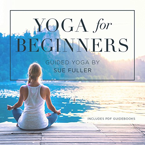 Yoga for Beginners Titelbild