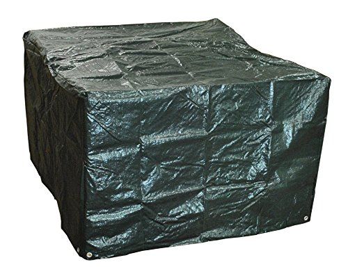 Selections 4 Seater Cube Garden Furniture Set Waterproof Cover (1.2m)