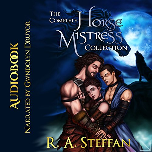The Complete Horse Mistress Collection cover art