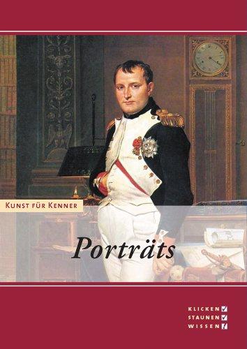 Kunst für Kenner - Porträts (PC+MAC);