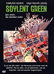 Film: Soylent Green