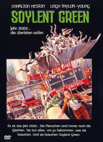 Soylent Green - 2022 ... die überleben wollen