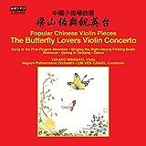 The Butterfly Lovers Violin Concerto - Takako Nishizaki