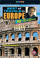 Rick Steves: Best of Travels 5 - Italy [DVD]