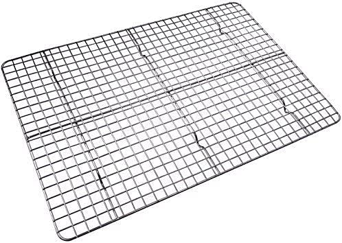 1 Wholesale Pc of Cooling Rack Baking Sheet Kitchen Cookie Pan Candy Oven lowest price
