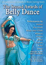The Second Awards of Belly Dance