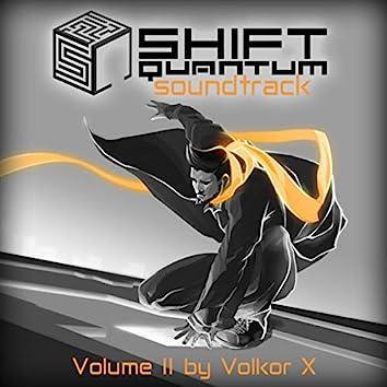Shift Quantum, Vol. 2 (Original Game Soundtrack)