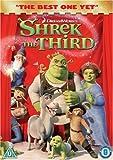 Shrek The Third [Edizione: Regno Unito] [Edizione: Regno Unito]