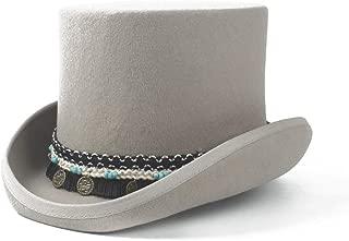 Steampunk Sombrero de copa