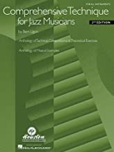 Comprehensive Technique for Jazz Musicians: For All Instruments