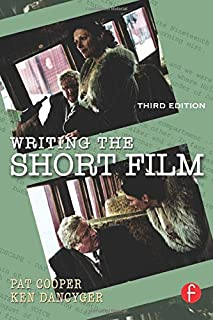 Writing the Short Film, Third Edition