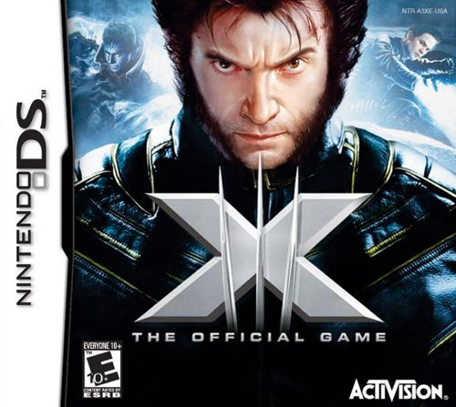 X-Men: The Official Game (輸入版)