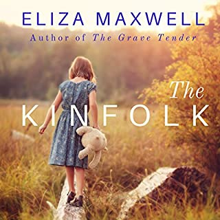 The Kinfolk audiobook cover art