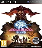 Final Fantasy XIV - A Realm Reborn (PS3-Online)