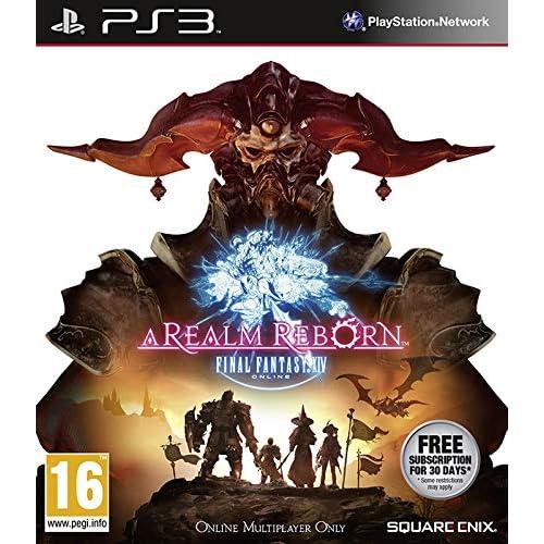 Final Fantasy XIV: Amazon.es