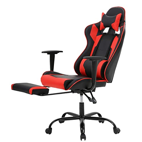Fine Gaming Chair Red Amazon Com Creativecarmelina Interior Chair Design Creativecarmelinacom