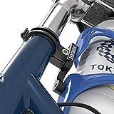 VOLO DRINKHERE アルミバイク水筒ケージマウントサイクリング水瓶ケージクランプロードバイク用自転車ボトルホルダーアダプター