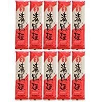 あらい屋製麺 清鶴麺 うどん 250g x 10袋 ( 1箱 )
