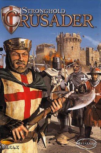 Stronghold: Crusader (PC) [Importación Inglesa]