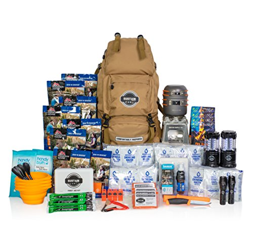 Emergency & Survival Kits