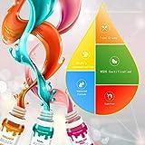Zoom IMG-2 colorante alimentare liquido 12 colori