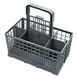 Panier à couverts universel Compatible avec les lave-vaisselles...