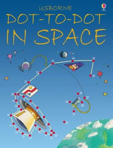 Dot to Dot Space: 1
