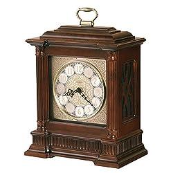Howard Miller 635-125 Akron Mantel Clock