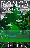 Konga: Journey to Oro (English Edition)