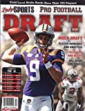 LINDY'S SPORTS PRO FOOTBALL DRAFT 2020 (COVERS VARY)