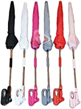 "New 26""Universal Flexible Foldable Baby Umbrella Parasol F"