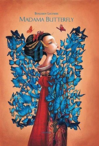 Madama Butterfly (nuevo formato) (LIBRO REGALO)