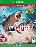 Maneater - Xbox One [Edizione: Regno Unito]
