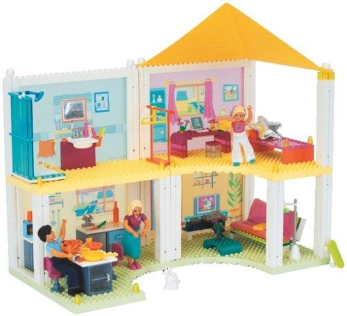 LEGO BELVILLE 5940 - Spielhaus
