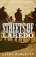 Streets of Laredo by Larry McMurtry(2015-02-12)