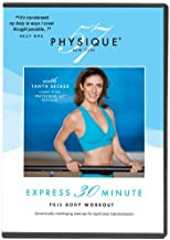 Physique 57 Express 30 Minute Full Body Workout