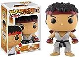 Funko - 137 - Pop - Street Fighter - Ryu
