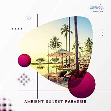 Ambient Sunset Paradise