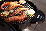 Outdoorchef CITY 420 E BBQ Elektrogrill Kugelgrill - 6