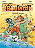 Les Profs présentent - Boulard - tome 07 - En mode vacances