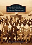 Gary's Central Business Community (IN) (Images of America)