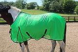 Equipride Tapis de mouche à cheval en 4 couleurs étonnantes