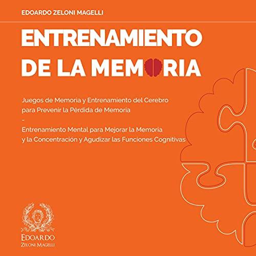 Entrenamiento de la memoria [Memory Training] cover art