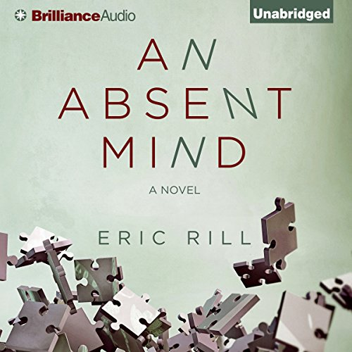 An Absent Mind audiobook cover art