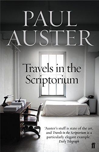 Travels in the Scriptoriumの詳細を見る